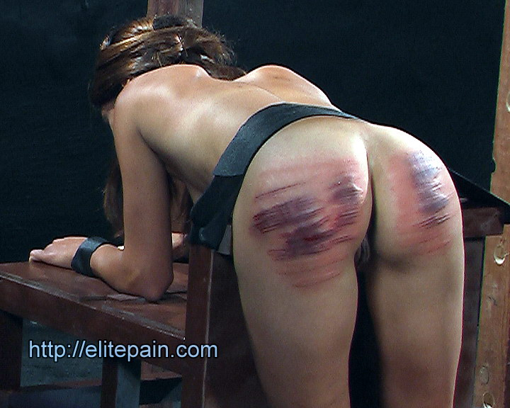 Bdsm extream pain